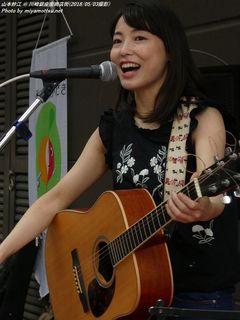 山本紗江(#353)