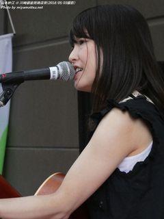 山本紗江(#436)