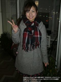 伊藤さくら(#2343)