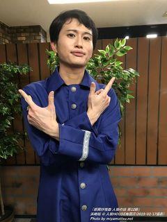 浜崎聡(#1)