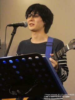 三浦晋(#30)
