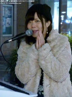 間瀬しずか(#71)
