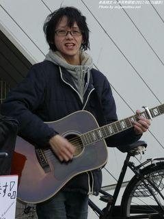 赤畠翔太(#269)