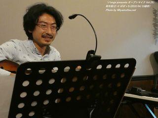 鈴木拓(2)(#2)