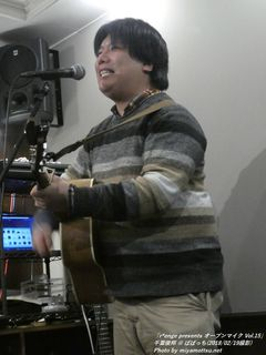 千葉俊邦(#27)