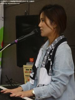 津村友華(#29)