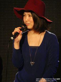 山田ユカ(#632)