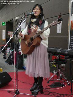 前田有加里(#1005)