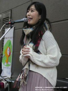 前田有加里(#1087)