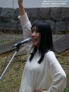 前田有加里(#1525)