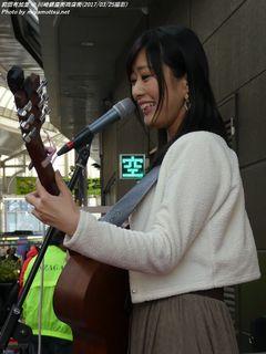 前田有加里(#471)