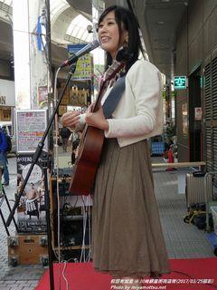 前田有加里(#484)