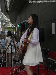 前田有加里(#564)