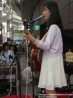 前田有加里(#635)