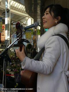 前田有加里(#656)