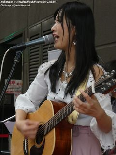 前田由加里(#690)
