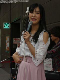 前田由加里(#697)