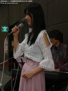 前田由加里(#721)