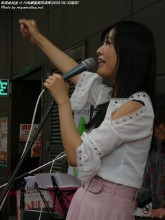 前田由加里(#760)
