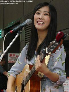 前田有加里(#889)
