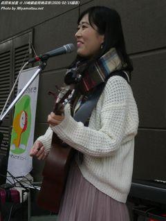 前田有加里(#976)