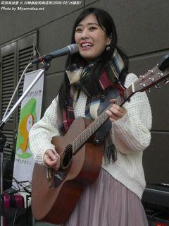 前田有加里(#978)