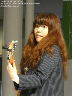 ゆり(待良バンド)(#15)
