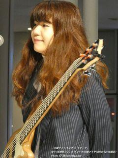 ゆり(待良バンド)(#28)
