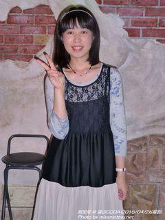 裕里菜(#591)