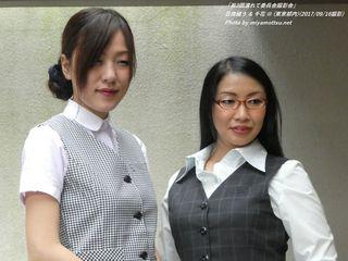 日向結う & 千花(#182)