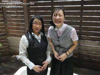 日向結う & 千花(#382)