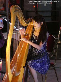 愛琴海豎琴樂團教室(#374)