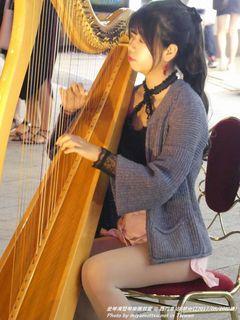 愛琴海豎琴樂團教室(#344)