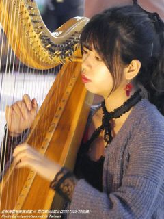 愛琴海豎琴樂團教室(#346)