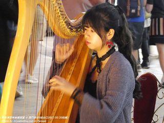 愛琴海豎琴樂團教室(#348)