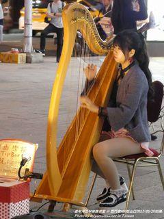愛琴海豎琴樂團教室(#363)