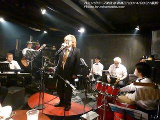 ハミングバーズ楽団(#1)