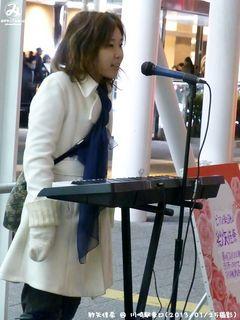 紗矢佳奈(#1032)