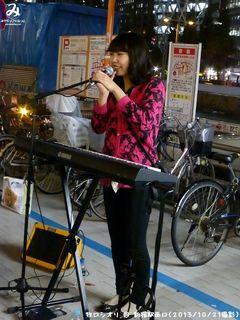 牧口シオリ(#68)