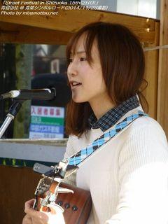 青島由佳(#128)