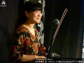 松本有希子(#4)