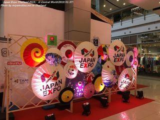 「Japan Expo Thailand 2019」(#8)