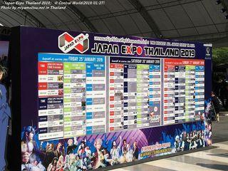 「Japan Expo Thailand 2019」(#30)