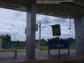 マレー鉄道(#11)
