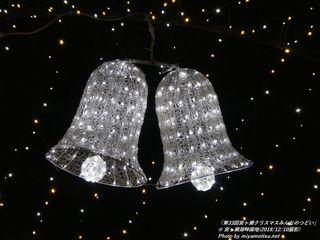 「第33回宮ヶ瀬クリスマスみんなのつどい」(#137)