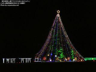 「第33回宮ヶ瀬クリスマスみんなのつどい」(#142)