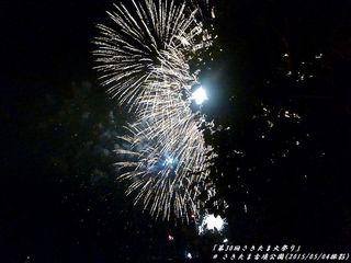 第30回さきたま火祭り(#535)
