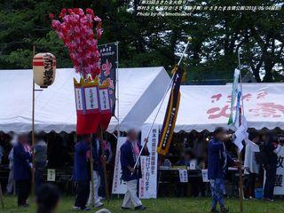 野村ささら保存会(ささら獅子舞)(#192)