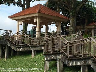 Mount Faber Park(#27)