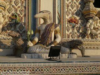 「วัดปริวาส」(Wat Pariwat)(#92)